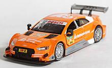 1:32 Автопром Audi RS 5 DTM