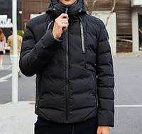 Мужская зимняя куртка AL-8545-10