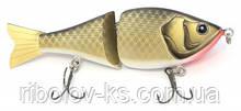 Воблер T-Rex S Curver Swimbait 170mm 85g SCS-015