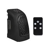 Тепловентилятор портативный Handy Heater с пультом управления 400W (LS101005347)
