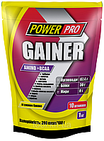 Гейнер Gainer Power Pro 1 к  Повер Про, фото 1