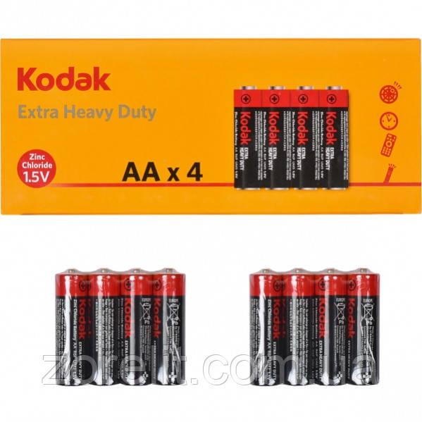 Батарейка Kodak R6 AA (60шт)