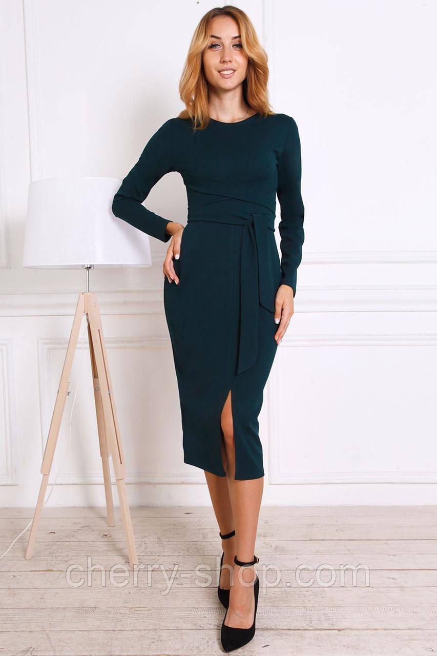 Длинное женское платье в размере 44,46,48
