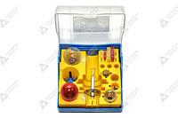Лампа (ремонтный набор) H1, P21W, P21/5W, R5W, W5W 009491200000 Magneti Marelli BOXH112A