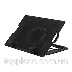 Охлаждающая подставка для ноутбука Ergostand, Black (G101001123)
