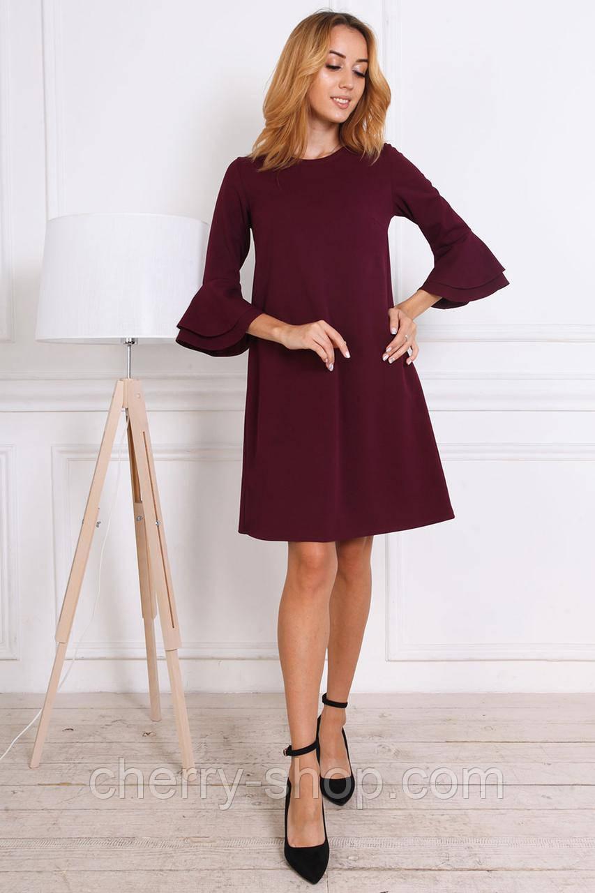Молодежное нарядное платье в размере 44,46,48,50