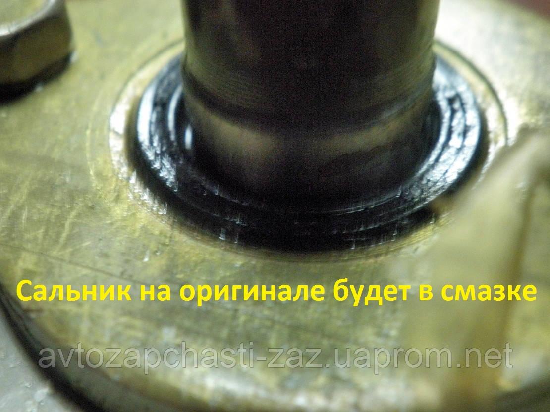 оригинальная электрическая схема заз 1102