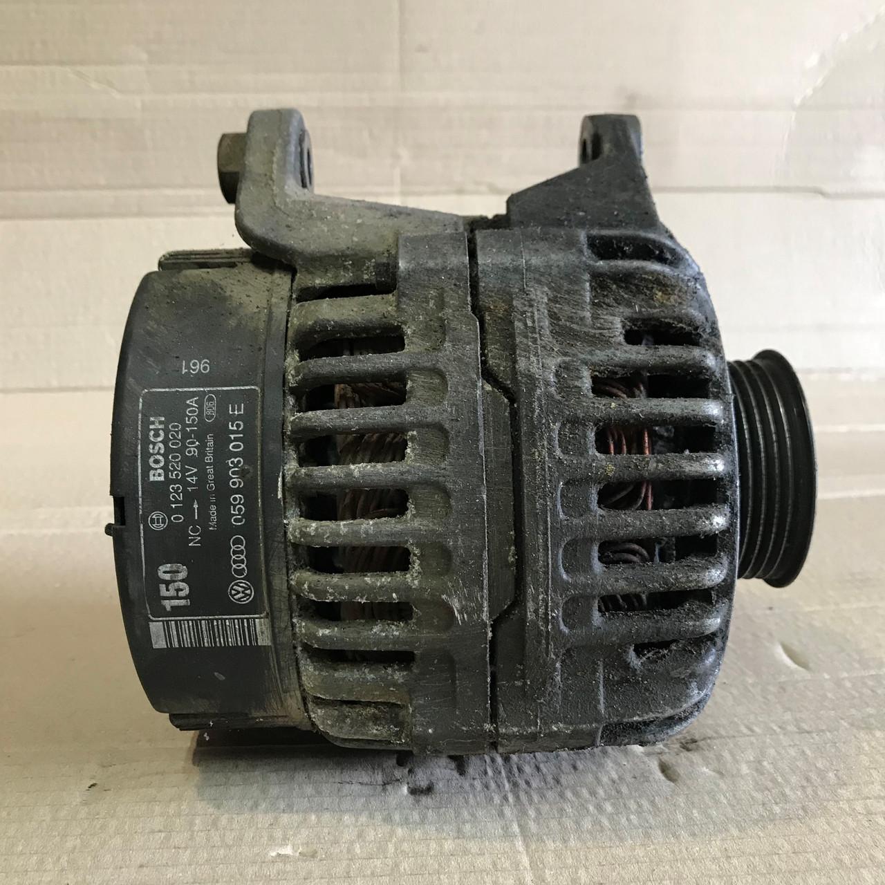 059903015E Генератор на Audi VW