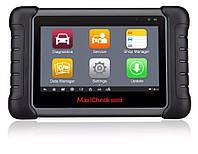 Мультимарочный диагностический сканер Autel MaxiCheck MX808, фото 1
