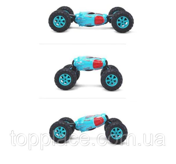 Машина на р/у 8850E (Синяя)