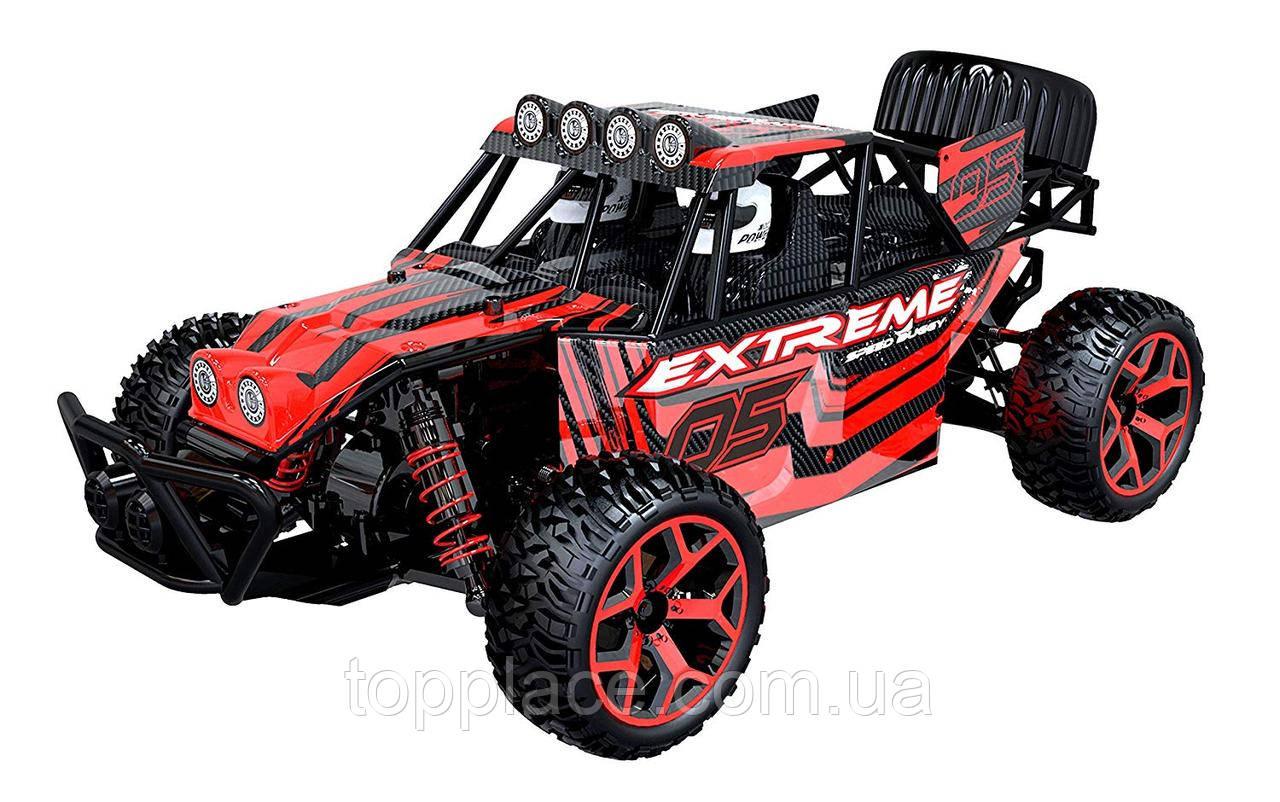 Машина на радиоуправлении Extreme Sports 1:18, Красный (17GS02B)