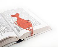 Закладка для книг Окунь, фото 1