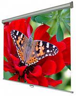 Экран для проектора Walfix SNM-1 145 х 110 см, КОД: 196599