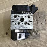 A0044314612 Блок ABS на Mercedes W220 0265202444, фото 2