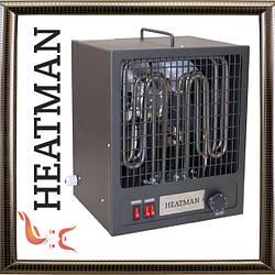 Тепловентилятор Heatman HF 6 кВт / 220(380)
