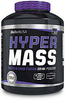 Гейнер с креатином  Hyper Mass 2,270 кг Biotech