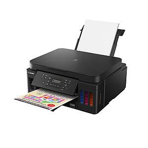 Принтер - Canon Pixma G6050