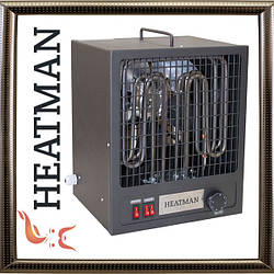Тепловентилятор Heatman HF 12 кВт / 380