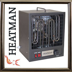 Тепловентилятор Heatman HF 22 кВт / 380