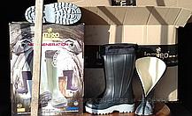 Сапоги Lemigo NEW GENERATION - 701 EVA+PU (чёрного цвета) 40, 41, 42, 43, 45, 46 зима до - 50° С, фото 3