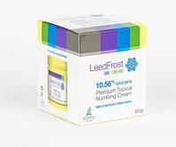 Крем - анестетик Leed Frost  500 g Лидокаин 10.56%