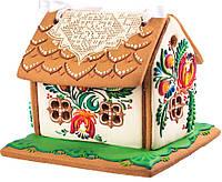 Пряничный домик, фото 1