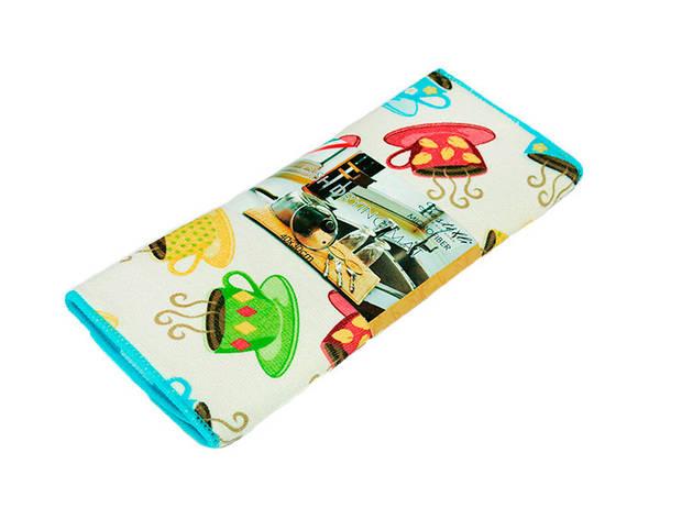 Коврик-подставка для сушки посуды Zastelli 30x40cm, фото 2