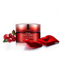 Антивіковий крем для обличчя Missha Time Revolution Vitality Cream 50 мл, фото 1