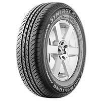 Летние шины Silverstone Synergy M3 155/80 R12 77T