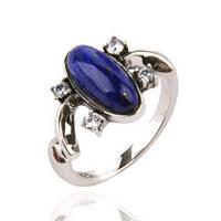 Кольцо Елены Гилберт  16 размер