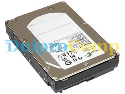 Серверний Жорсткий диск SAS 3.5 146GB SAS (SCSI)