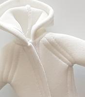 Набір одягу для Барбі Гра з модою - Куртка, легінси, шапка, фото 6