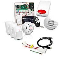 Satel Micra Комплект беспроводной GSM-сигнализации