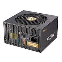 Блок питания Seasonic 550W FOCUS Plus Gold (SSR-550FX), фото 1