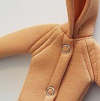 Набор одежды для Барби Игра с модой -  Куртка, легинсы с принтом орнамент, фото 7