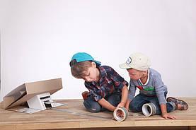Детская фотосессия для упаковки  1
