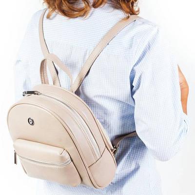 Шкіряні рюкзаки