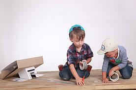Детская фотосессия для упаковки  2