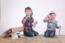 Детская фотосессия для упаковки  8