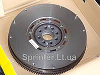 Демпфер сцепления VW LT 2.5SDI/TDI 80kw (гладкий)