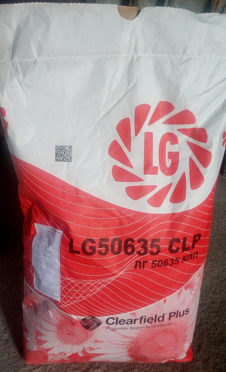 Семена подсолнечника ЛГ 50635 КЛП Круизер