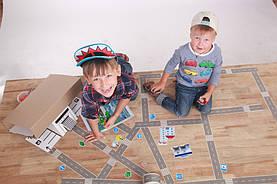 Детская фотосессия для упаковки  11