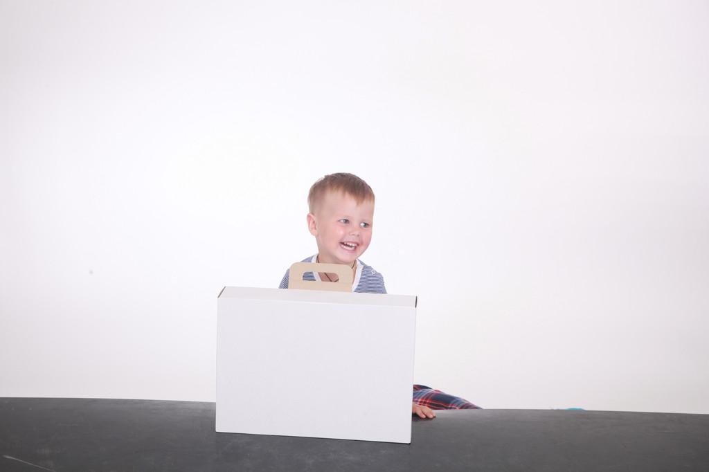 Детская фотосессия для упаковки  12