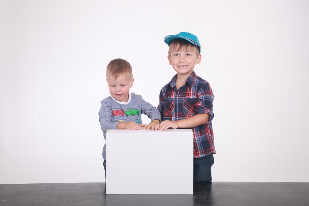 Детская фотосессия для упаковки  13