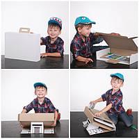 Детская фотосессия для упаковки  15