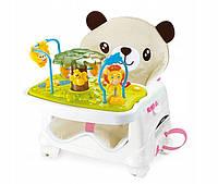 Развивающий стульчик Happicute Baby Панда JDL555-14B