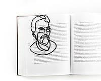 Закладка для книг А.П. Чехов, фото 1