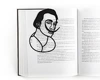 Закладка для книг Сальвадор Дали, фото 1