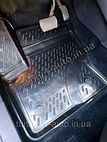 Коврики в сало Ford Kuga 2013- 4шт. (Полиуретан) 3D.