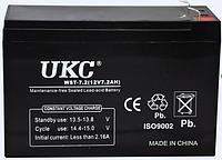 Батарея аккумуляторная UKC 100A 12В, цена, отзыв